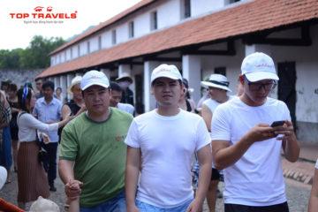 Tour Du Lịch Côn Đảo Khởi Hành Từ Châu Đốc