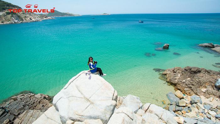 Tour Du Lịch Côn Đảo Khởi Hành Từ Long Xuyên