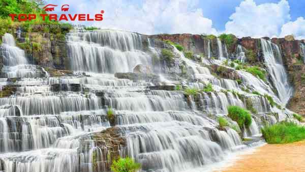Tour du lịch Lạt 3 ngày 2 đêm khởi hành từ Hà Nội
