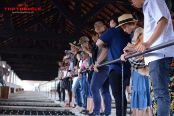 Tour Kiên Giang - Côn Đảo 2 Ngày 2 Đêm