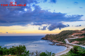 Tour du lịch Nha Trang - đảo Bình Ba 3 ngày 3 đêm