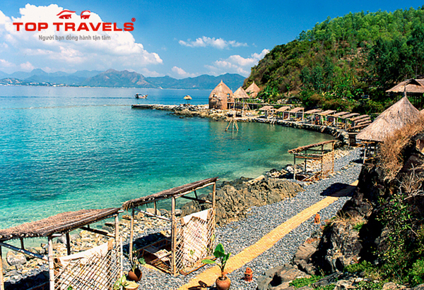 Tour du lịch Nha Trang khám phá Vinpearl Land