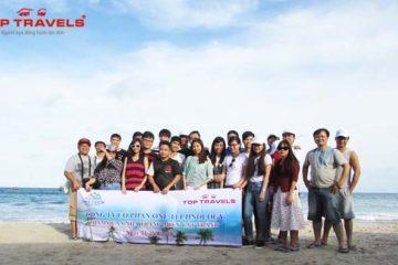 Tour Du Lịch Nha Trang Khởi Hành Từ Bình Dương