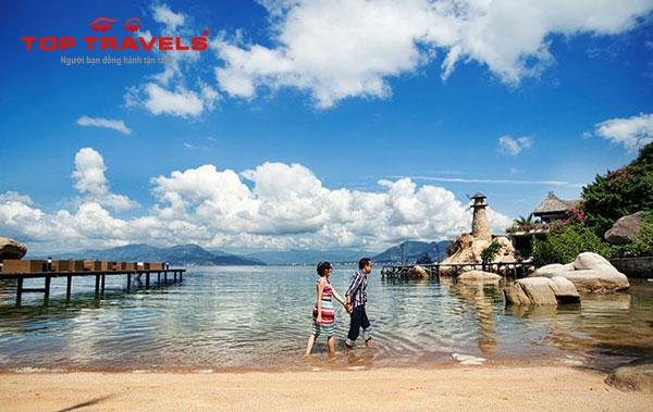 Tour du lịch Phan Thiết - Nha Trang 4 ngày 3 đêm