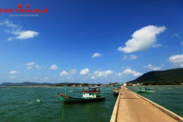 Tour Du Lịch Phú Quốc Tháng 8