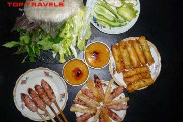 Tour khám phá ẩm thực Đà Lạt giá rẻ