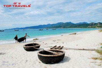 Tour Nha Trang Bình Ba giá hấp dẫn ngày 30 tháng 4