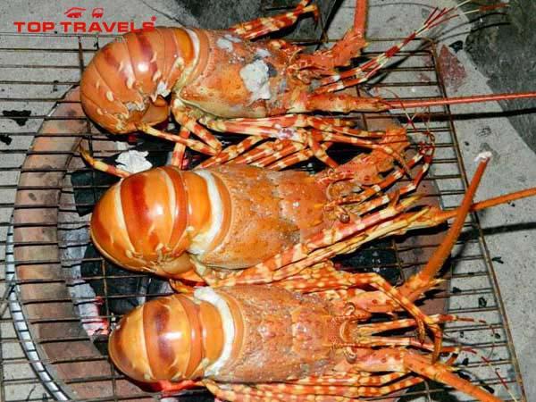 Tour Nha Trang - Đảo Bình Ba 3 Ngày 2 Đêm
