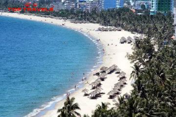 Vịnh Cam Ranh Tại Nha Trang