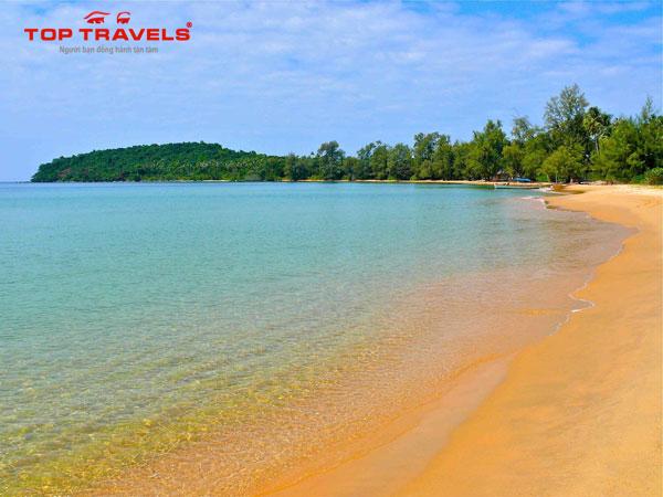 Đảo Koh Thmei