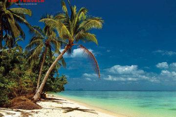 Đảo Koh Ngai