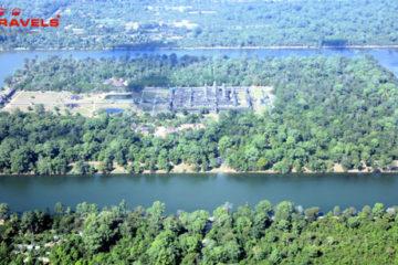 Angkor Wat Tại Campuchia
