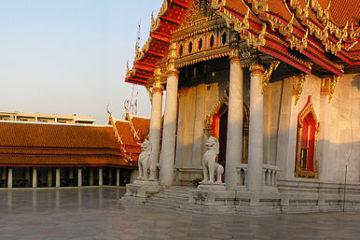 Chùa Wat Benchamabophit Tại Thái Lan