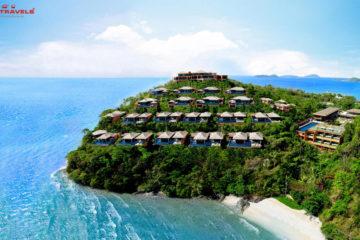 Đảo Phuket Tại Thái Lan