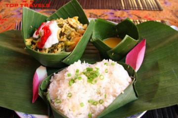 Du lịch Campuchia nên ăn món gì?