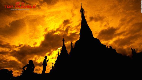 Du Lịch Thái Lan khám phá cố đô Lampang