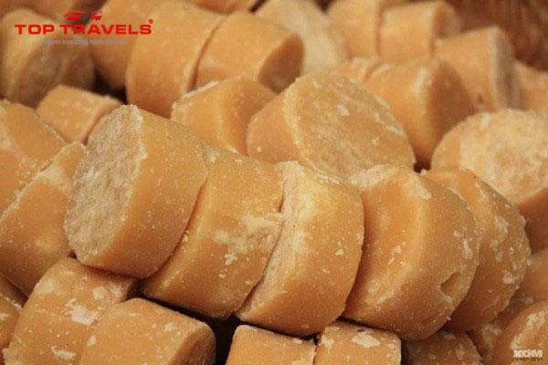 Đặc sản đường Thốt Lốt Campuchia