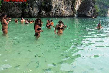 Krabi Tại Thái Lan