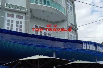 9 nhà nghỉ gần cảng tại Bình Ba