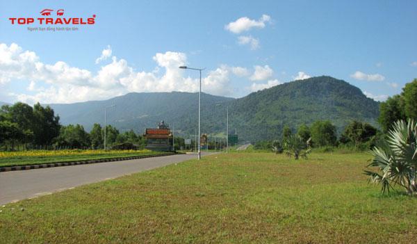 Núi Tà Lơn (Bokor)