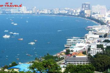 Pattaya Tại Thái Lan
