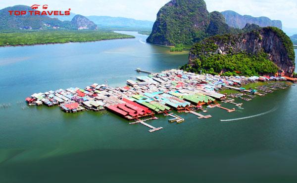 Phang Nga Thái Lan