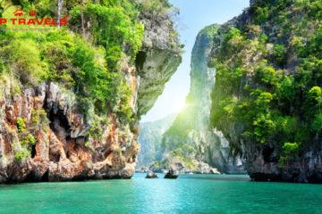Tour du lịch Bangkok - Pattaya - Buffet trái cây ( miễn phí ) 5 ngày 4 đêm