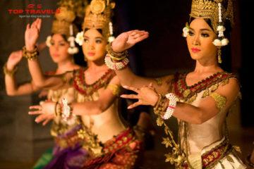 Tour Du Lịch Campuchia Tháng 10