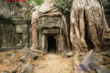 Tour Du Lịch Campuchia Tháng 11