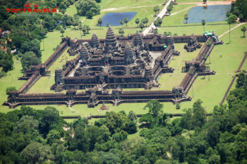 Tour Du Lịch Campuchia Tháng 12