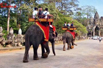 Tour Du Lịch Campuchia Tháng 5