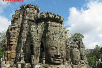 Tour Du Lịch Campuchia Tháng 8