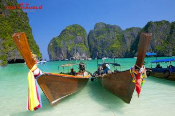 Tour Du Lịch Thái Lan Tháng 7