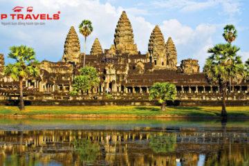 Vương Quốc Campuchia