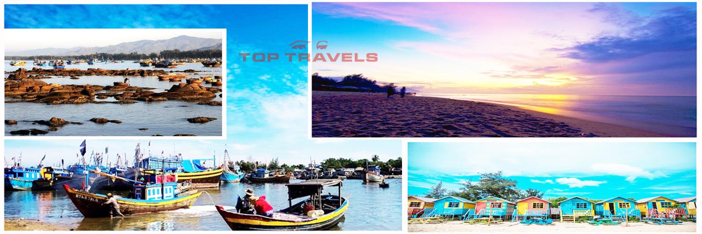 Tour du lịch La Gi Top Travels