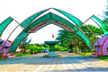 Tour làng nổi tân lập Top Travels