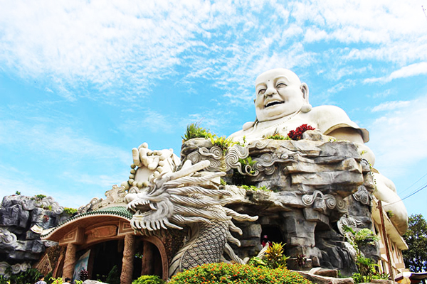 Tour Châu Đốc 1 ngày 1 đêm Top Travels