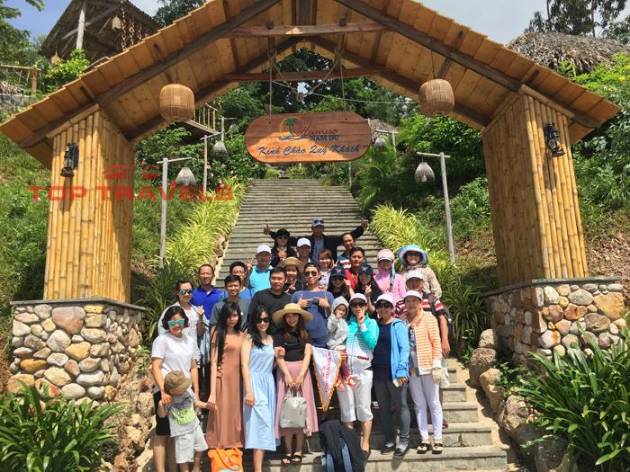 tour đảo nam du 2 ngày 1 đêm từ Đồng Tháp