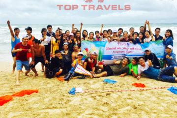tour đảo nam du từ Đồng Nai