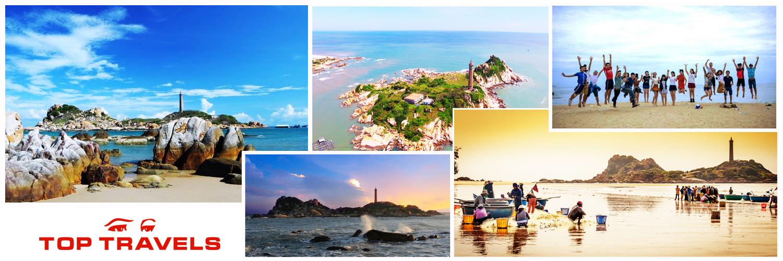 Tour Kê Gà 1 ngày 1 đêm từ Đồng Nai Top Travels