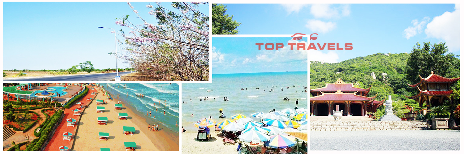 Tour Long Hải Top Travels