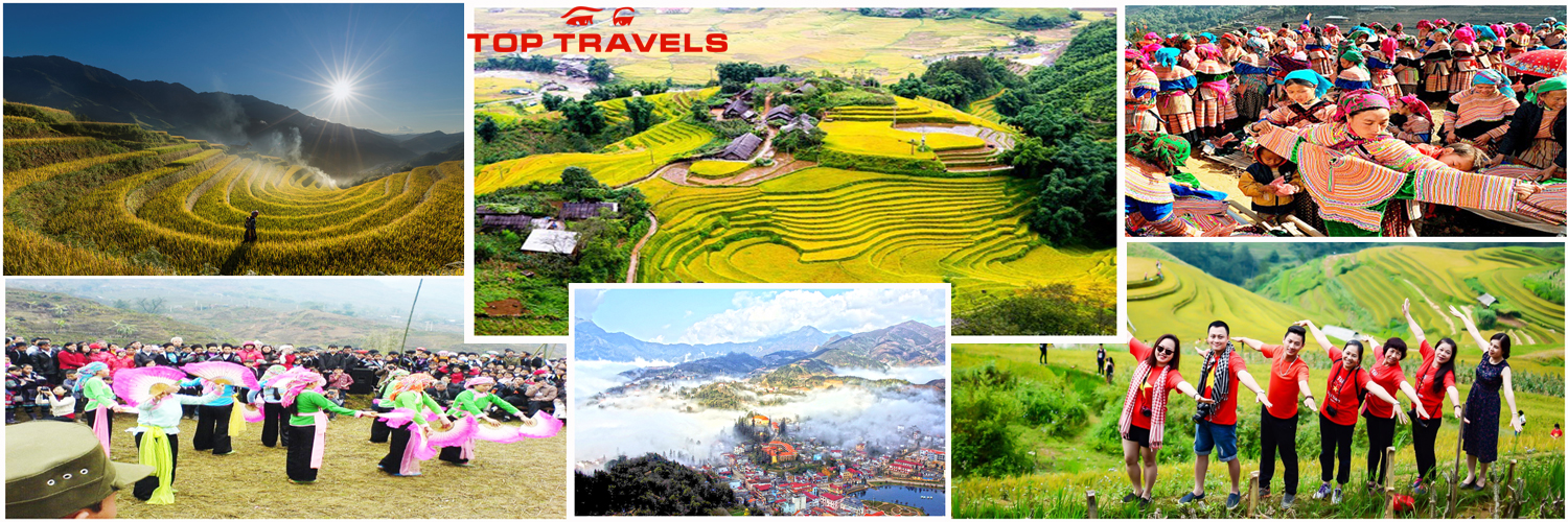 Tour sapa 4 ngay 4 dem top travels