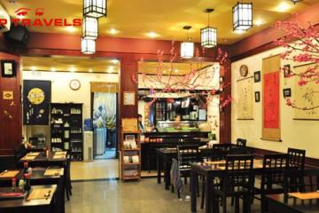 Nhà hàng Nhật Bản ở Đà Nẵng