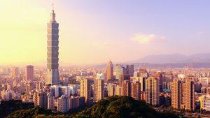 Tour Dai Loan Top Travels