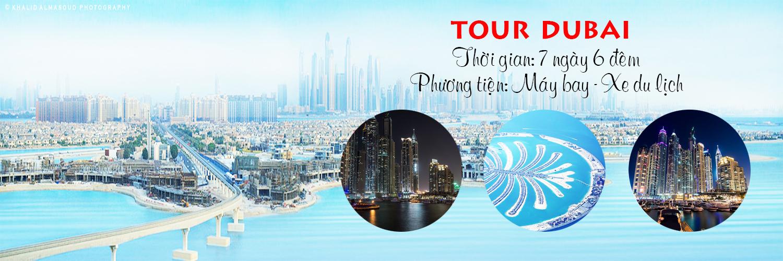 Tour Du Bai Top Travels