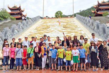 tour Phú Quốc từ Long An