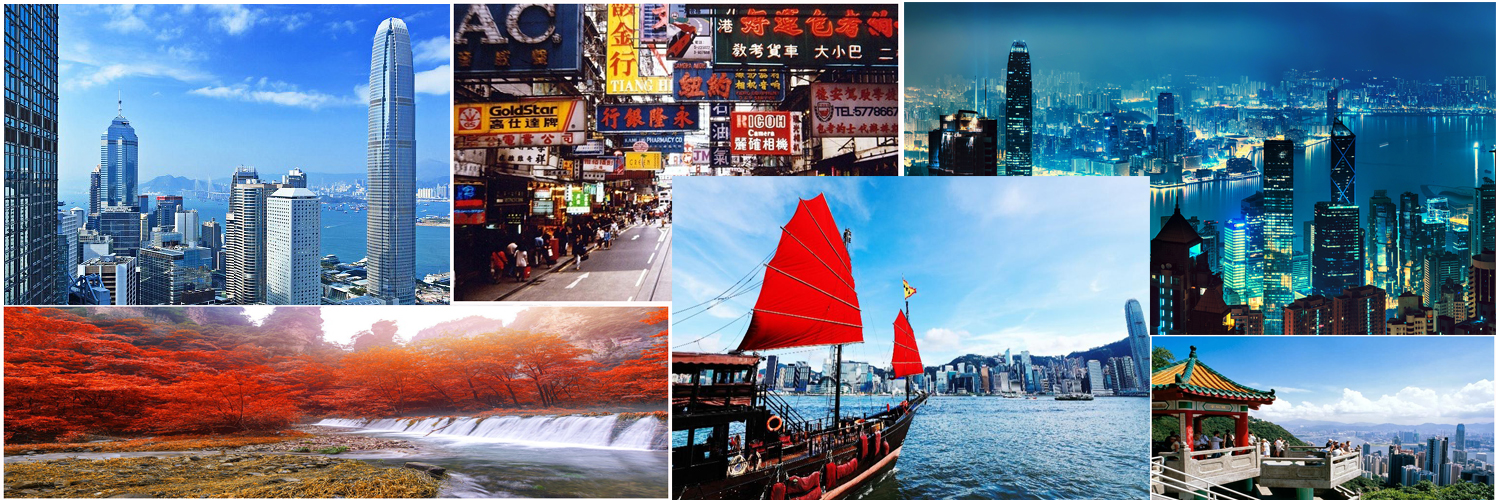 Tour Hong Kong Top Travels