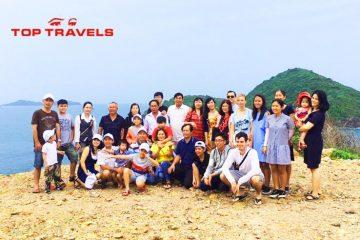 Tour Nam Du Top Travels