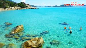 Tour Bình ba Bình Hưng 2N2D Top Travels