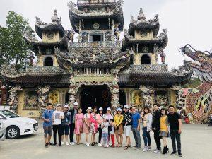Tour du lịch Đà Lạt 2 ngày 2 đêm